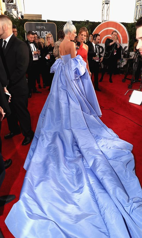 Lady Gaga, Golden Globes