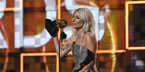 Lady Gaga wint Grammy Award