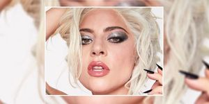 lady gaga haus laboratories makeup line photos photoshop