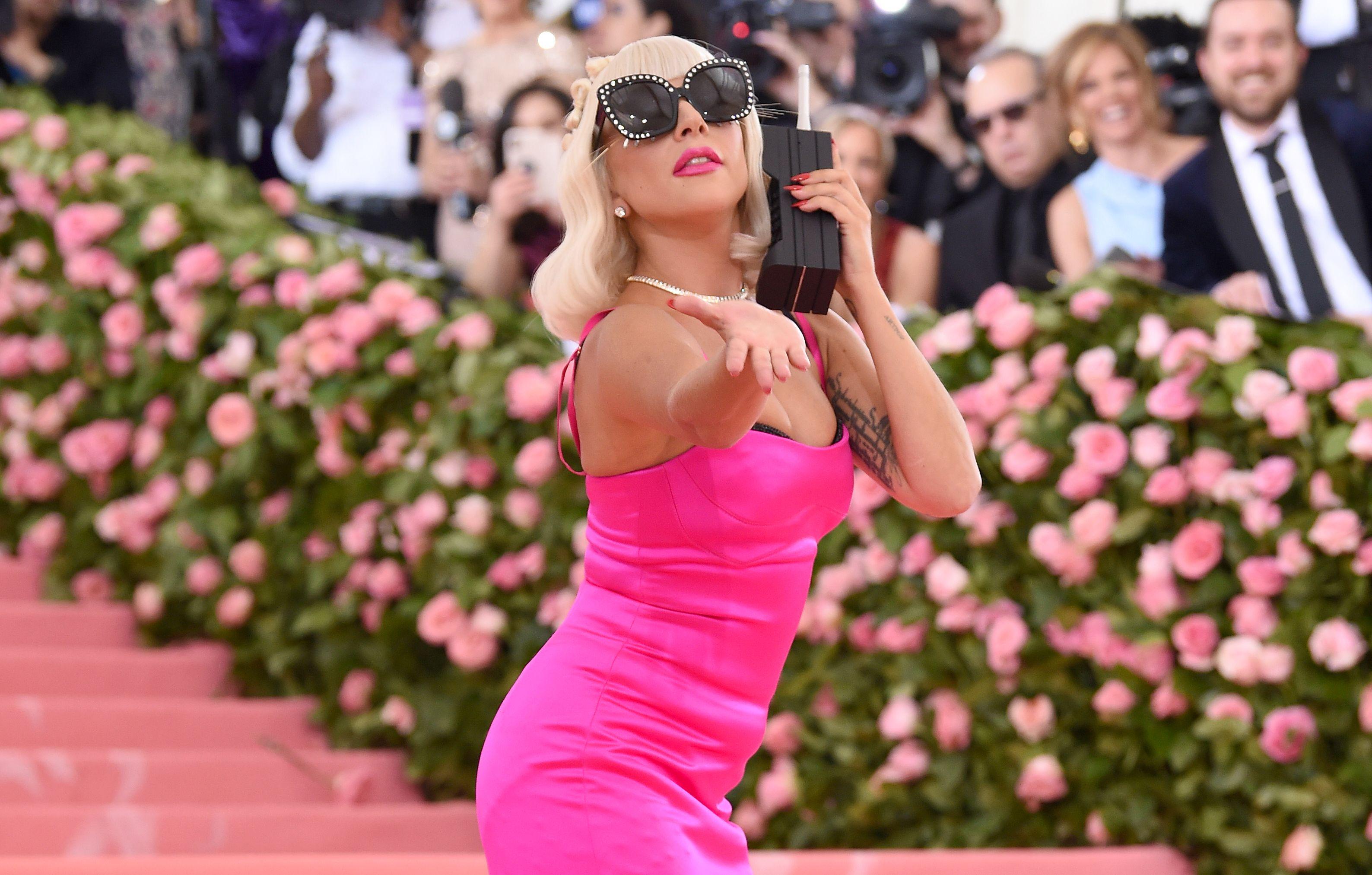 Su Amazon è possibile preordinare i prodotti del nuovo marchio beauty di Lady Gaga, ma solo per oggi