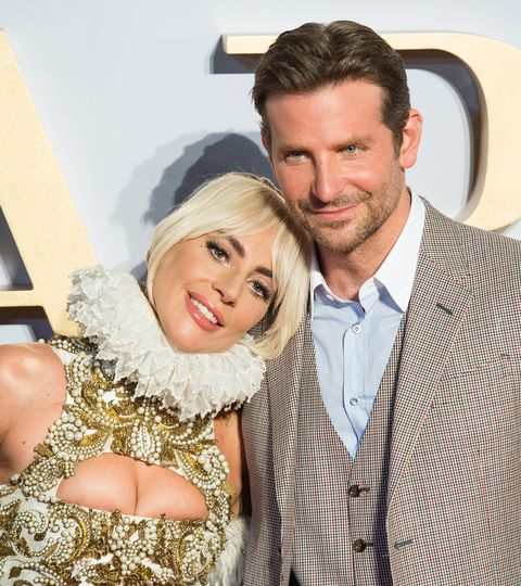 Lady Gaga Reveals That Bradley Cooper Banned Her From Wearing Makeup Whilst Filming A Star Is Born