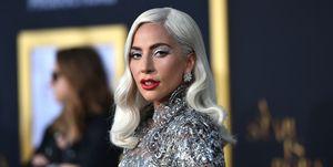 Lady Gaga, en una foto de archivo.