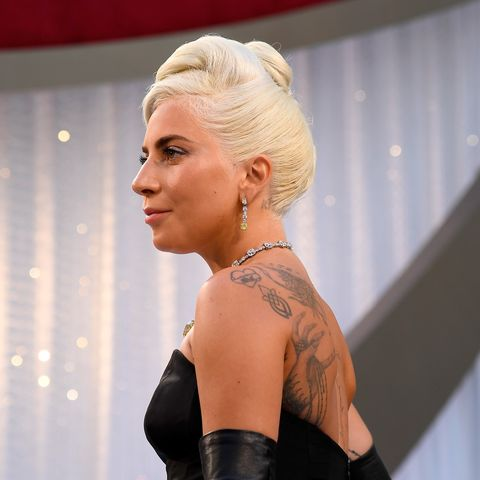 e1aff9bcb76 Twitter Reacts to Lady Gaga's Oscar Loss - Lady Gaga Loses Best ...