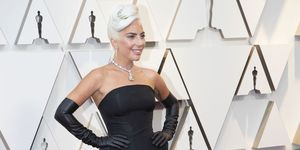 ABC's Coverage Of The 91st Annual Academy Awards - Red Carpet