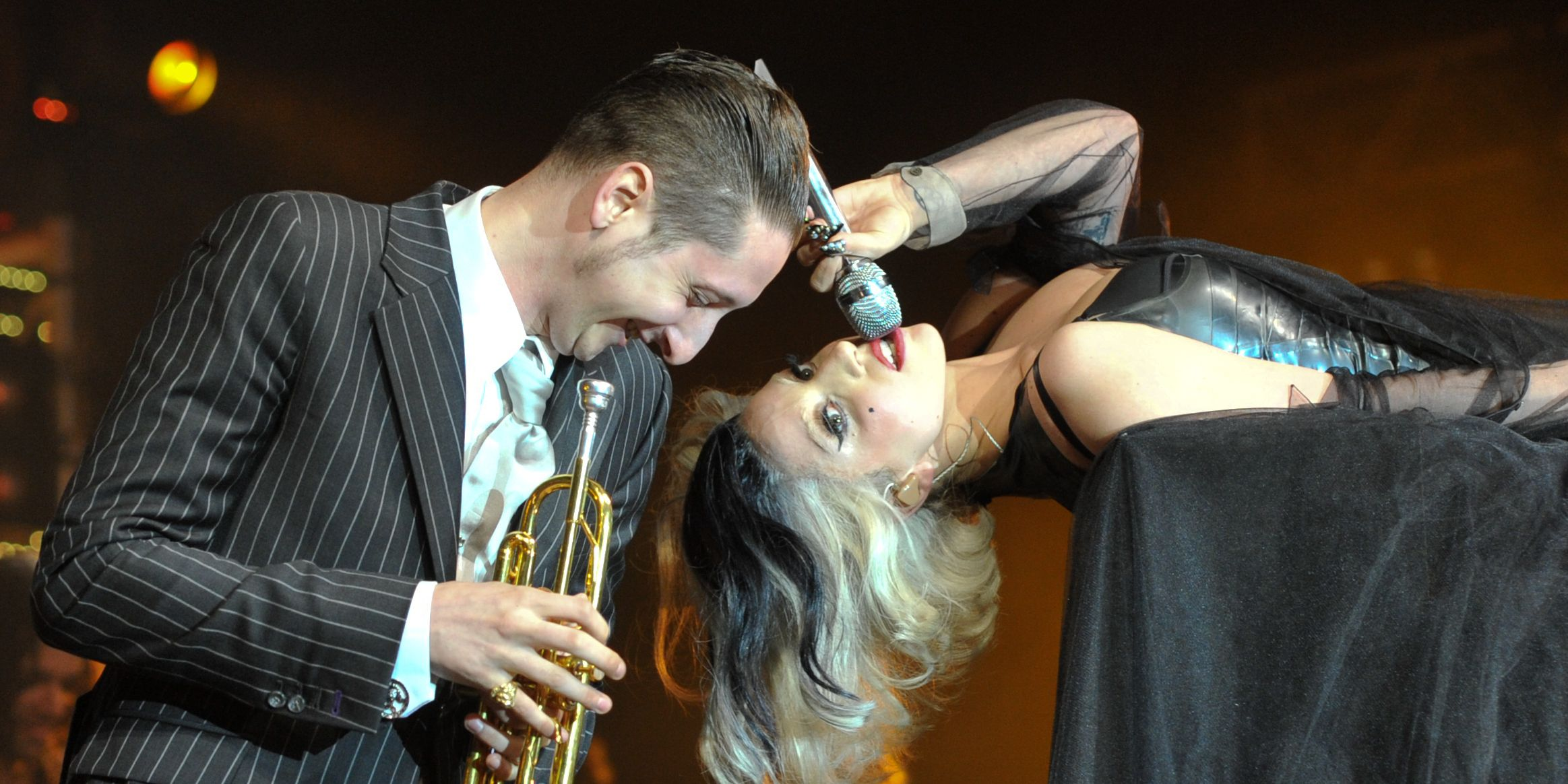 Lady Gaga's Trumpeter Used This Affirmation to Make His Dreams a Reality