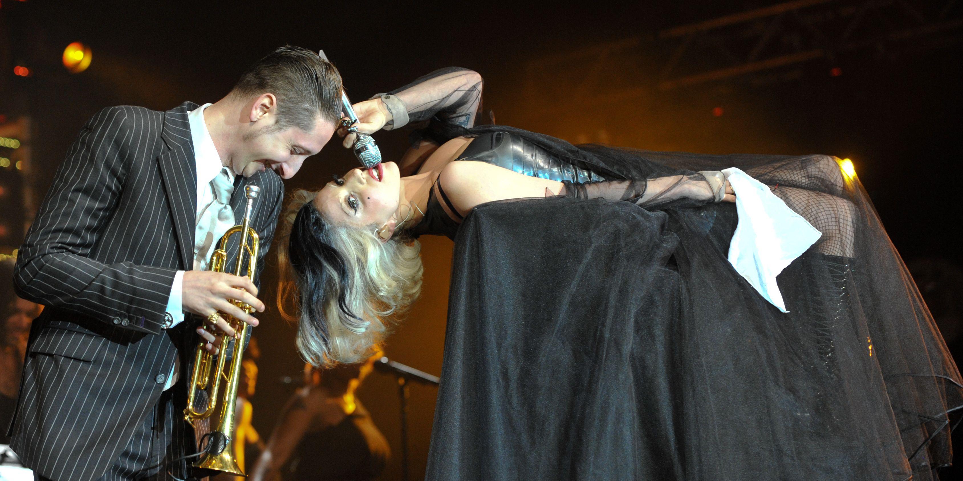 Lady Gaga Performs At Radio 1's Big Weekend