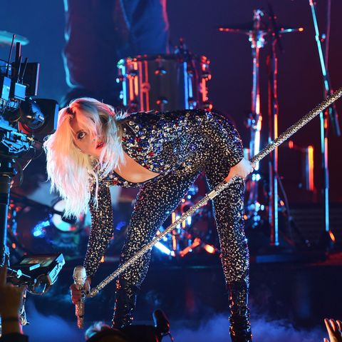 11 Funniest Memes Of Lady Gaga Performing At The Grammys 2019