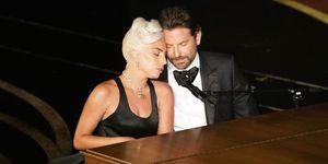 Lady Gaga plagiaat Shallow