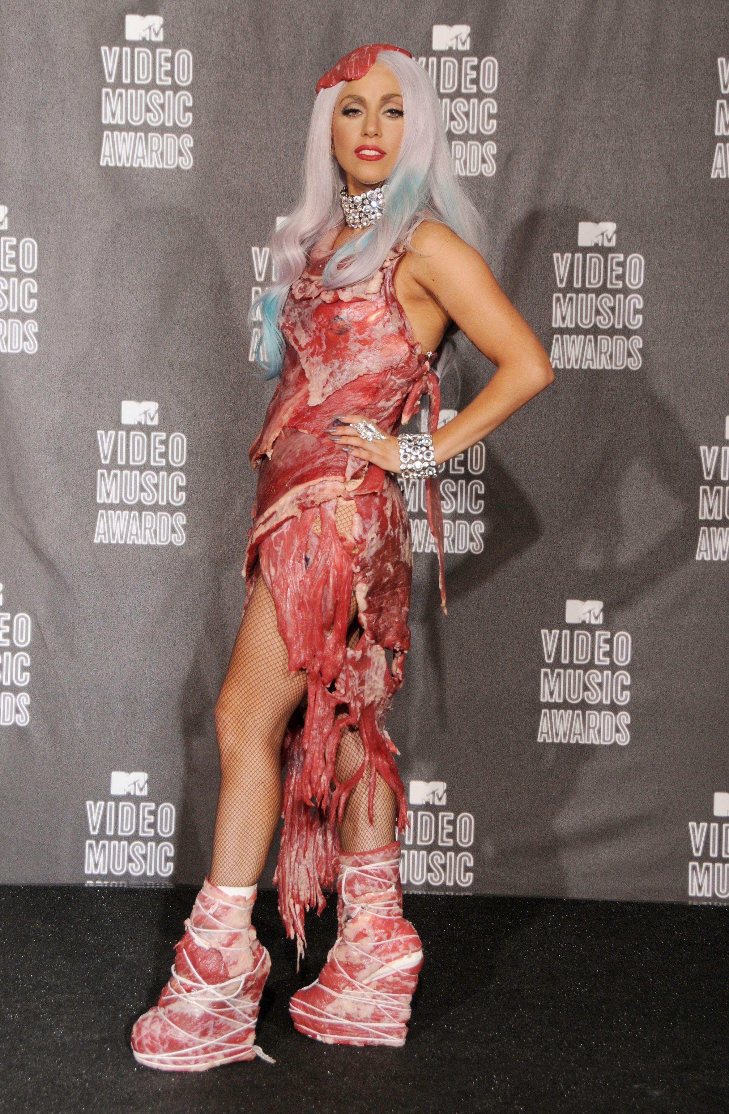 Lady Gaga dating historia Zimbio