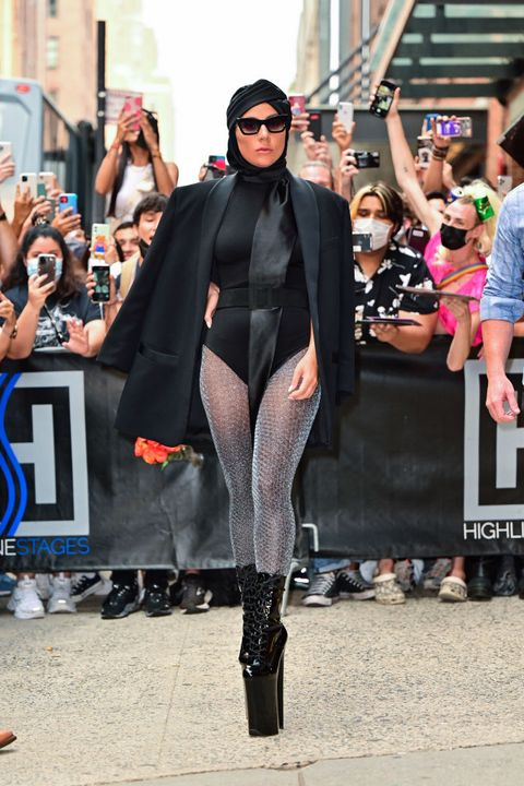 celebrity sightings in new york city july 28, 2021