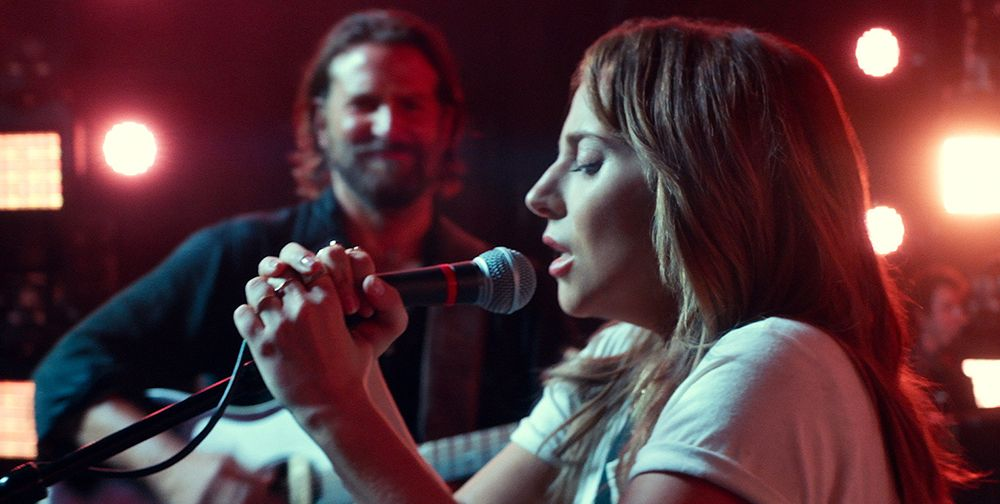 """Lady Gaga Shares the Hidden Meaning Behind """"Shallow"""" Song From 'A Star Is Born'"""