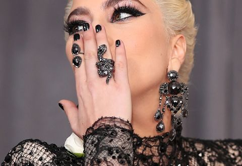 Taylor Swift Fans Think Lady Gaga S Snake Ring Has A