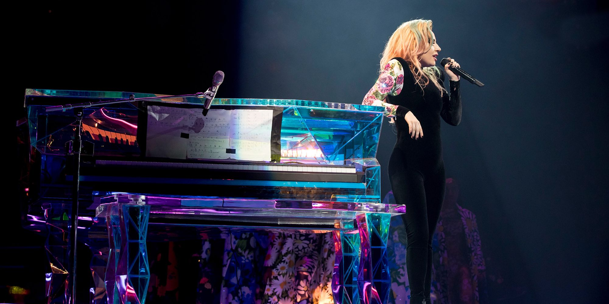 Lady Gaga: Enigma at the Park Theater MGM Las Vegas