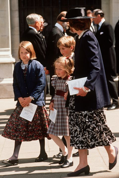 ladyjane_Who Is Lady Jane Fellowes? Princess Dianas Sister Mentioned in Royal Birth Announcement