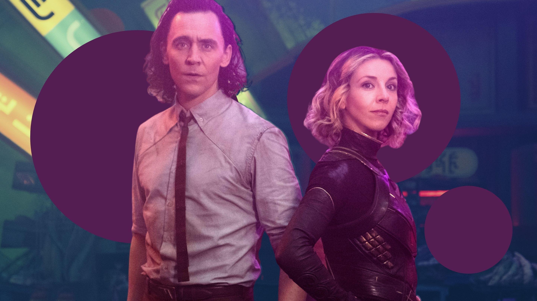 Loki': ¿Quién es Sylvie? ¿Lady Loki o Encantadora?