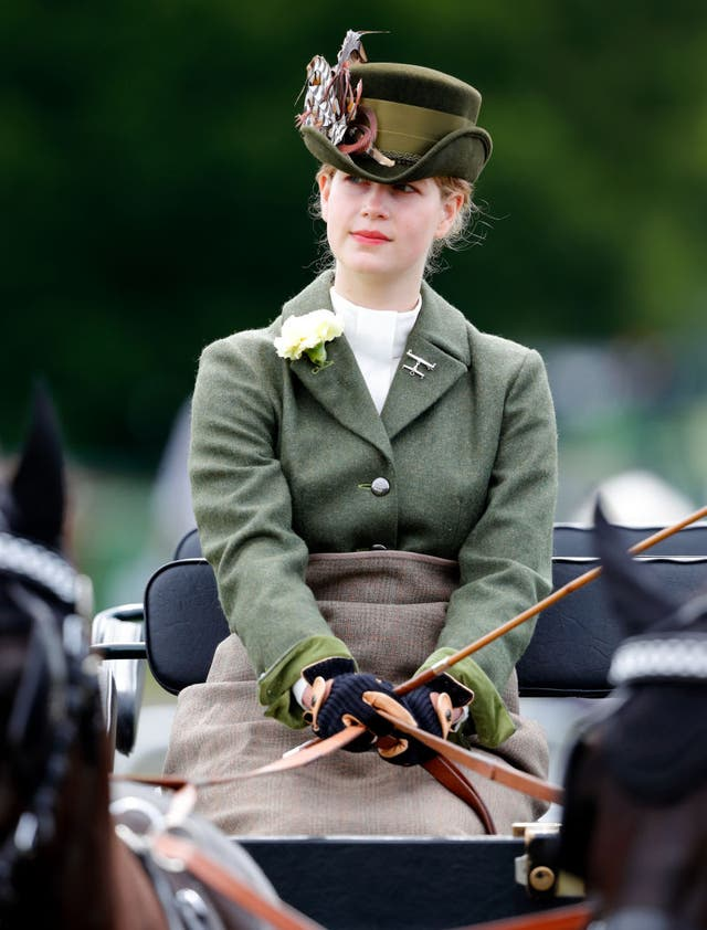 the royal windsor horse show 2021