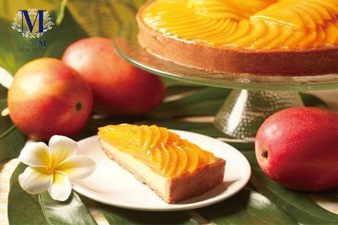 lady m夏季芒果、百香果千層蛋糕回歸啦!5款人氣商品、4款水果飲品超澎湃酸甜登場