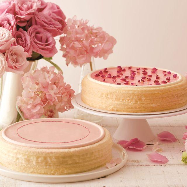 Lady M,LadyM,千層蛋糕,千層,櫻花千層,莓果千層,玫瑰千層,推薦,口味