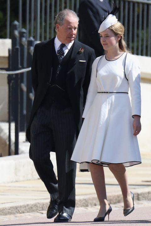 ロイヤルファミリー 英王室 王位継承順位