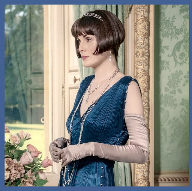 Lady Mary Downton Abbey