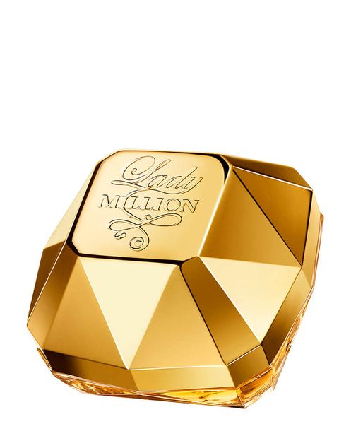 lady million populairste parfum