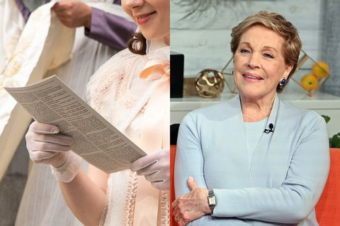 julie andrews lady whistledown