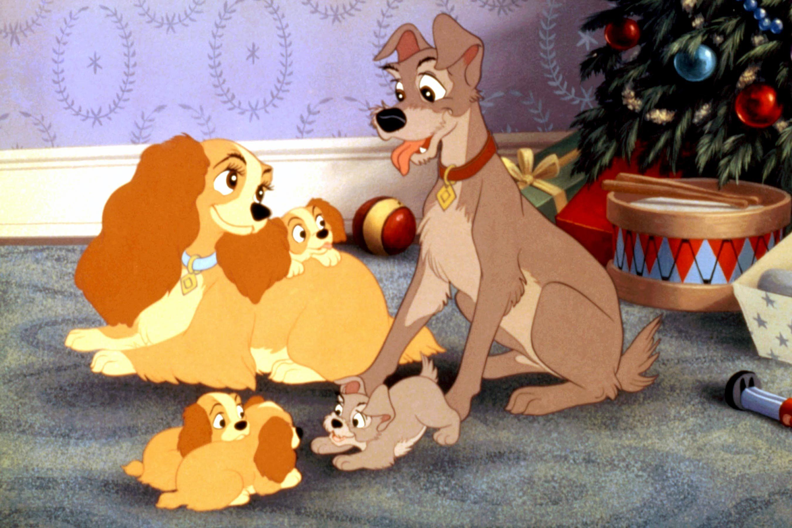 Why These Classic Movies on Disney+ Really Needed that New Trigger Warning