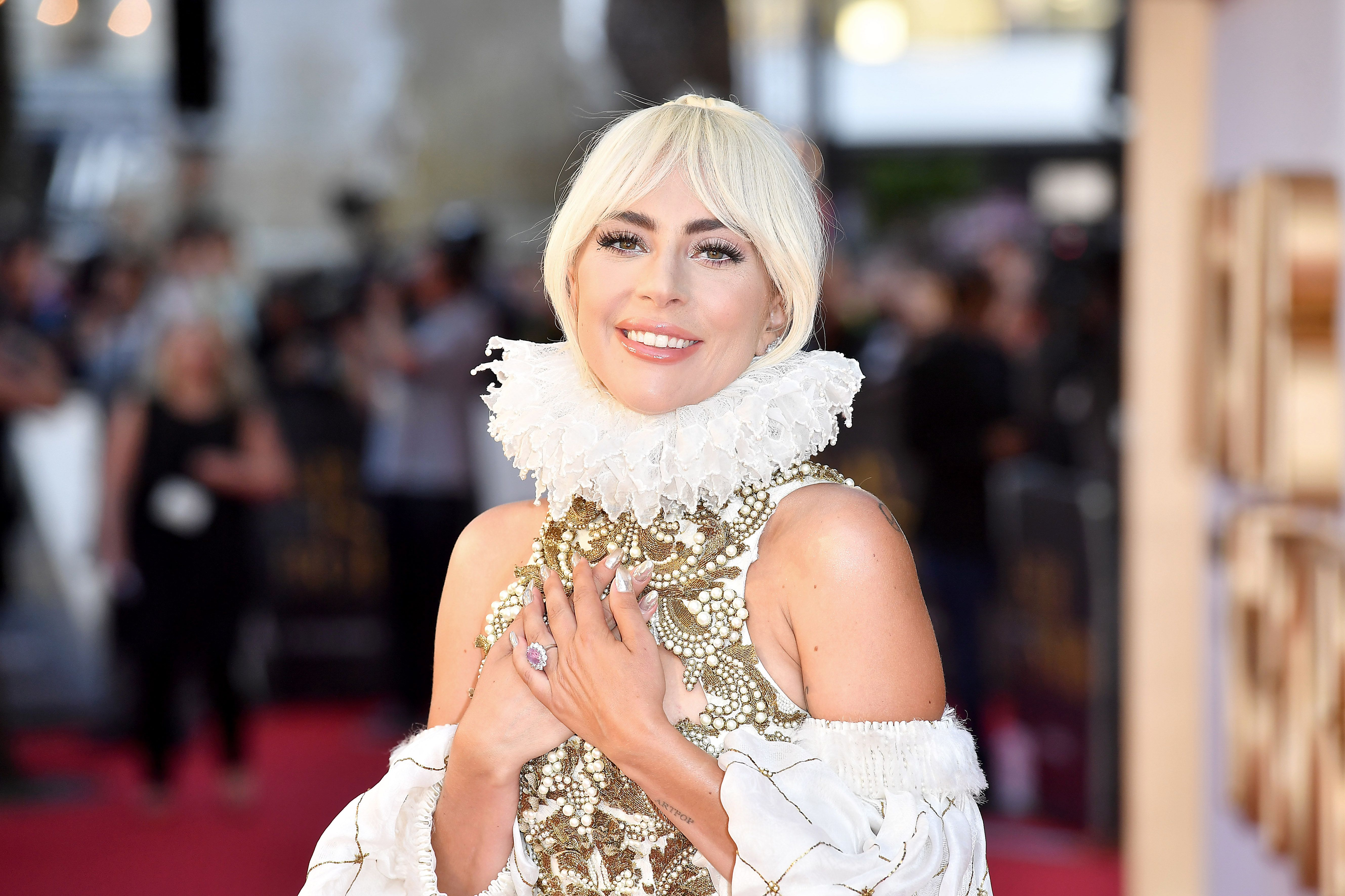 Lady Gaga Says She Wants Marriage And Is 'Very Excited To Have Kids' Someday