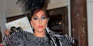 Lady Gaga, peor vestidas de la semana