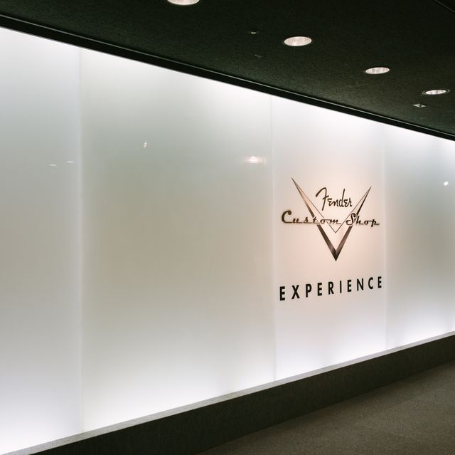 FENDER<Guitar, event, ギター, フェンダー