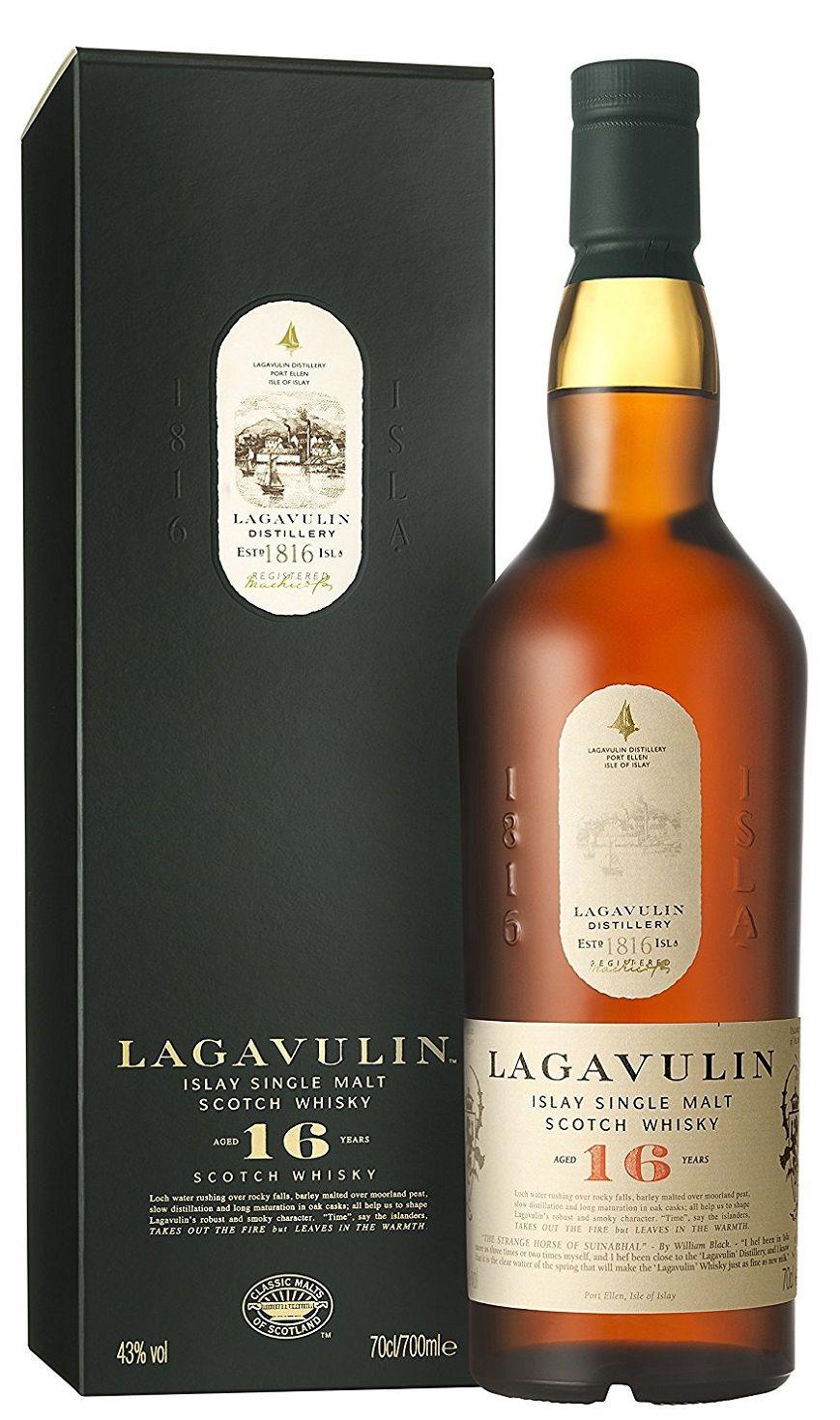 I migliori whisky da regalare a Natale