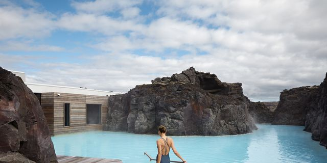 T&C's adventures in Iceland