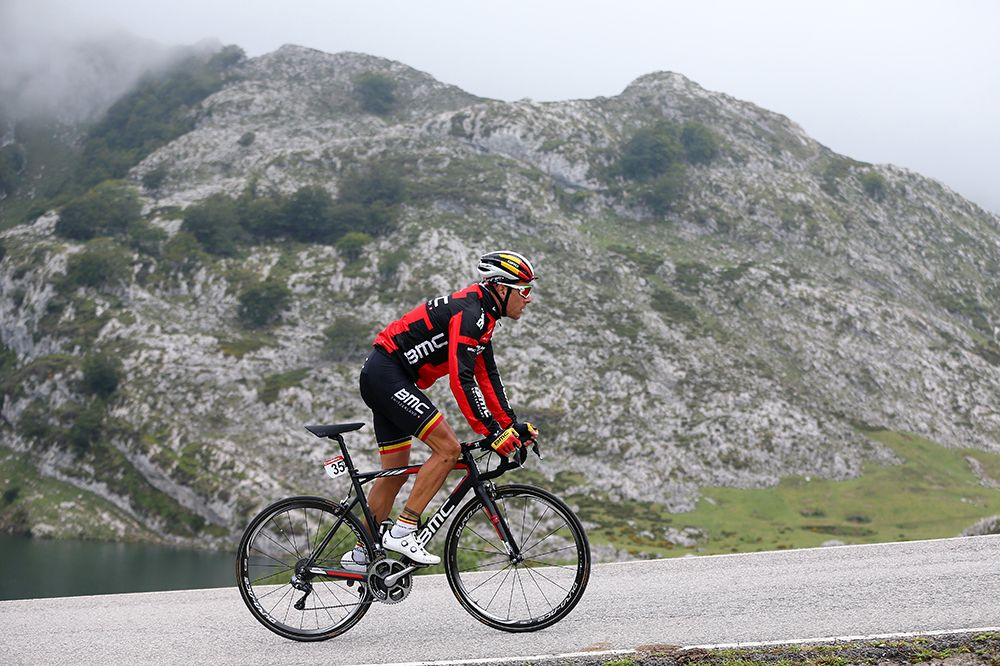 Cycling: 71st Tour of Spain 2016 / Stage 10