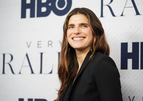 Why Lake Bell Decided to Share Her Trauma