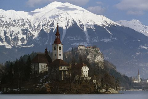 Slovenia: The Last, Best-Kept Secret In European Travel