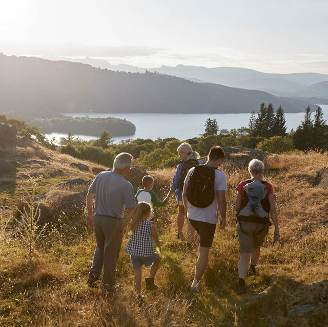 lake district family holidays