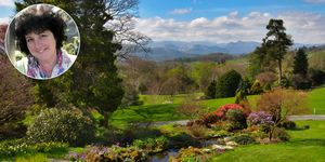 Lake District's gardens with Pippa Greenwood