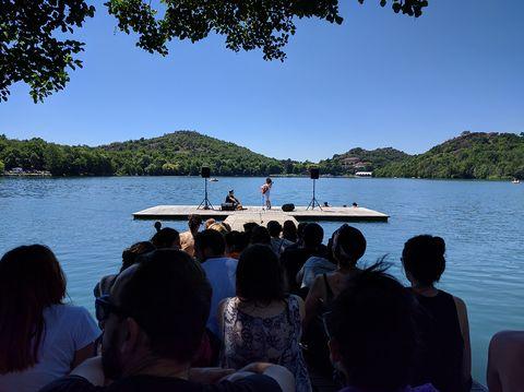 Lake me Up! Festival