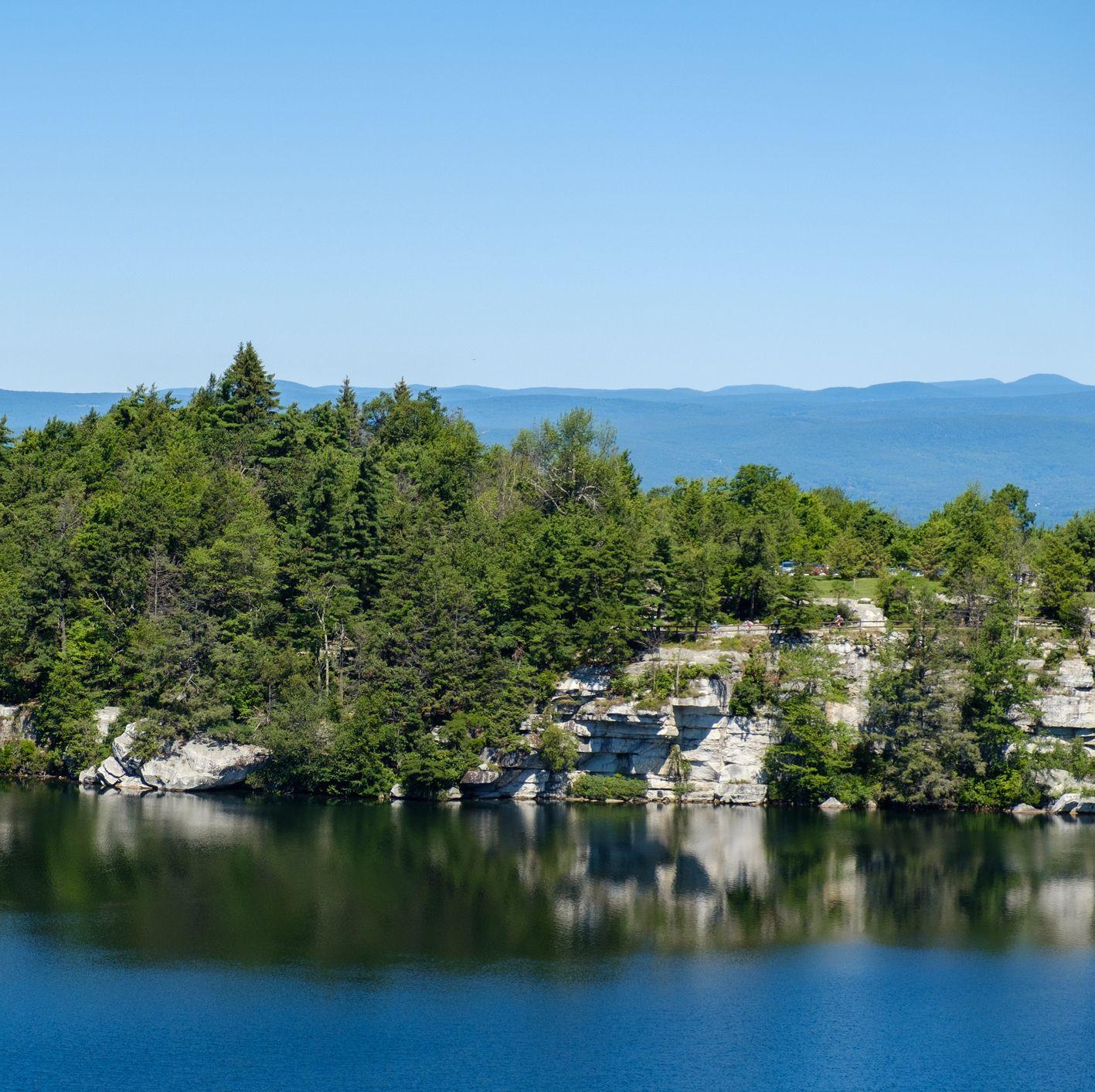 12 Best Hiking Trails Near NYC