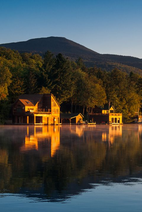 lake placid lodge most romantic hotels in the us