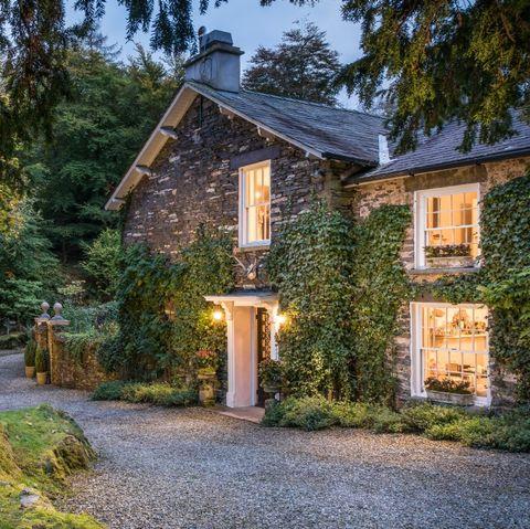 Lake District staycation spot