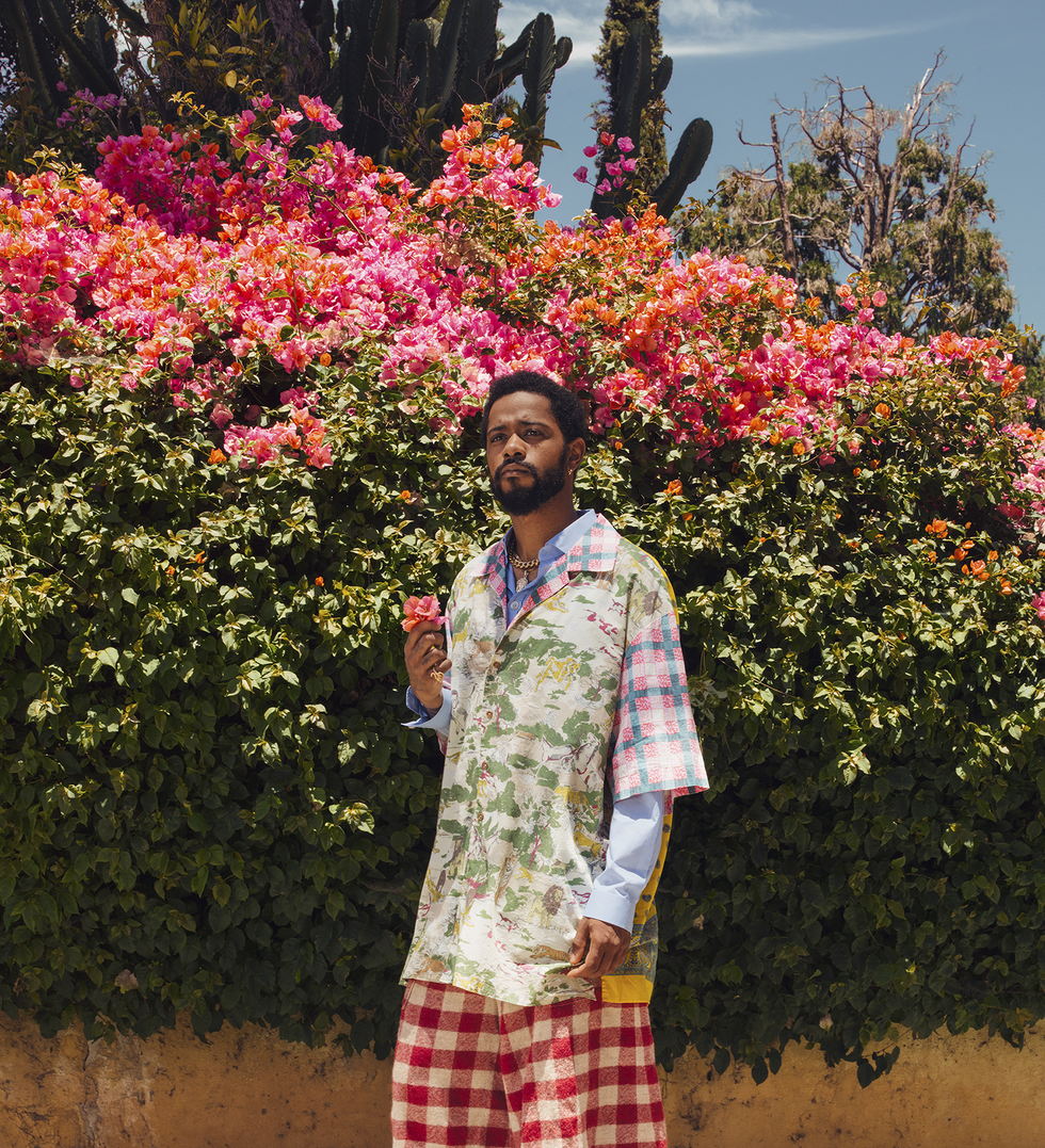 Everybody Wants A Piece Of LaKeith Stanfield