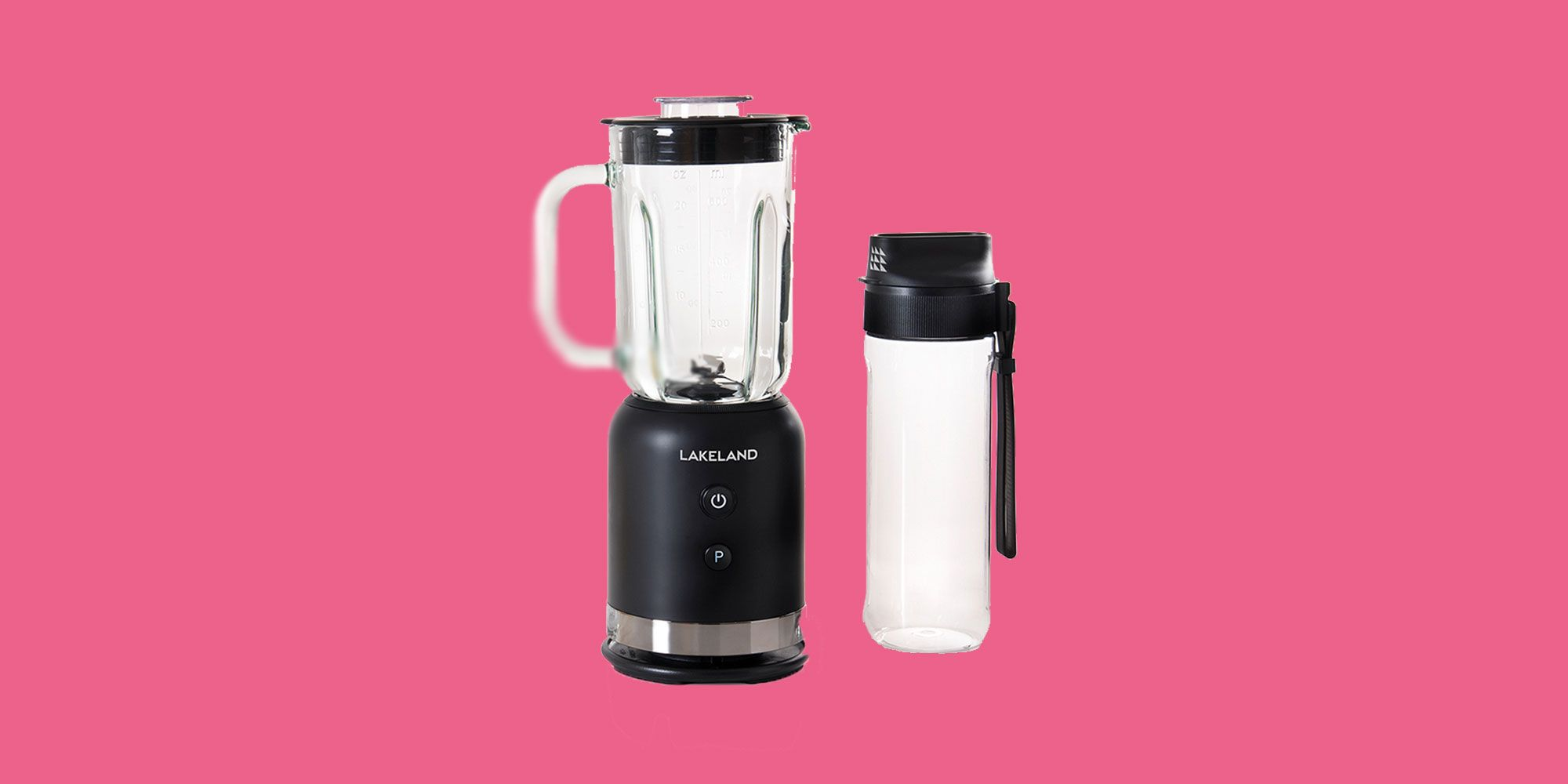 Lakeland Personal Blender Review