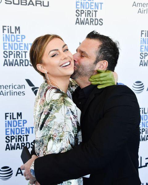 2019 Film Independent Spirit Awards  - Creative Perspective