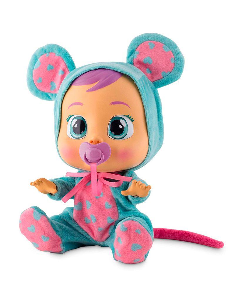 Bebés Llorones Lala Muñeca