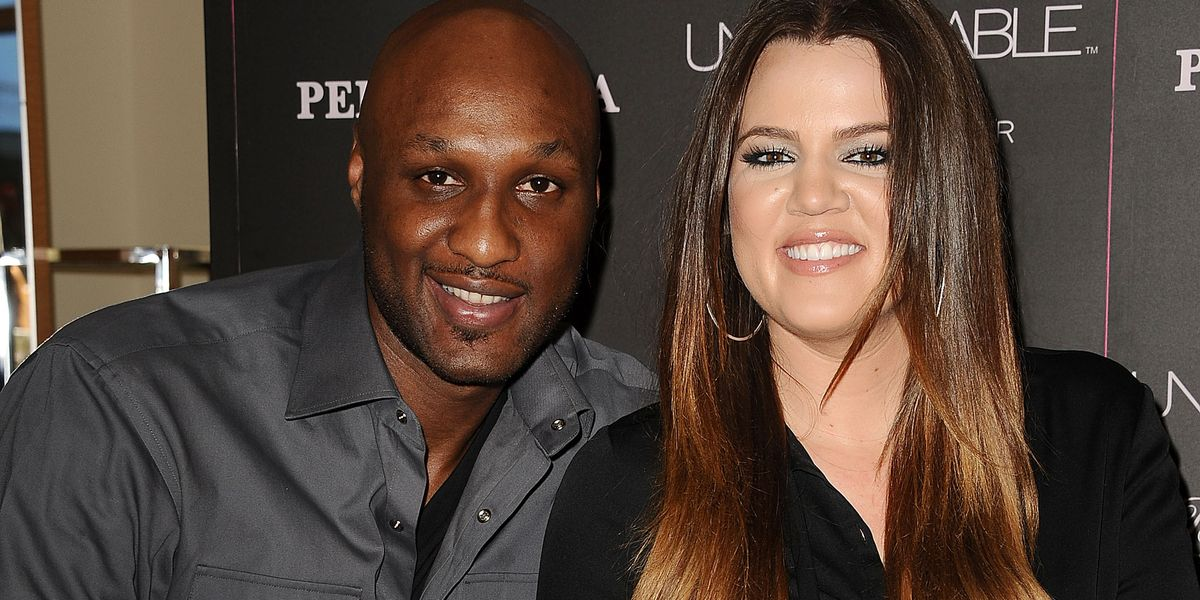 Khloé Kardashian's Ex Lamar Odom Reacts to the Jordyn Woods/Tristan Thompson Cheating Scandal