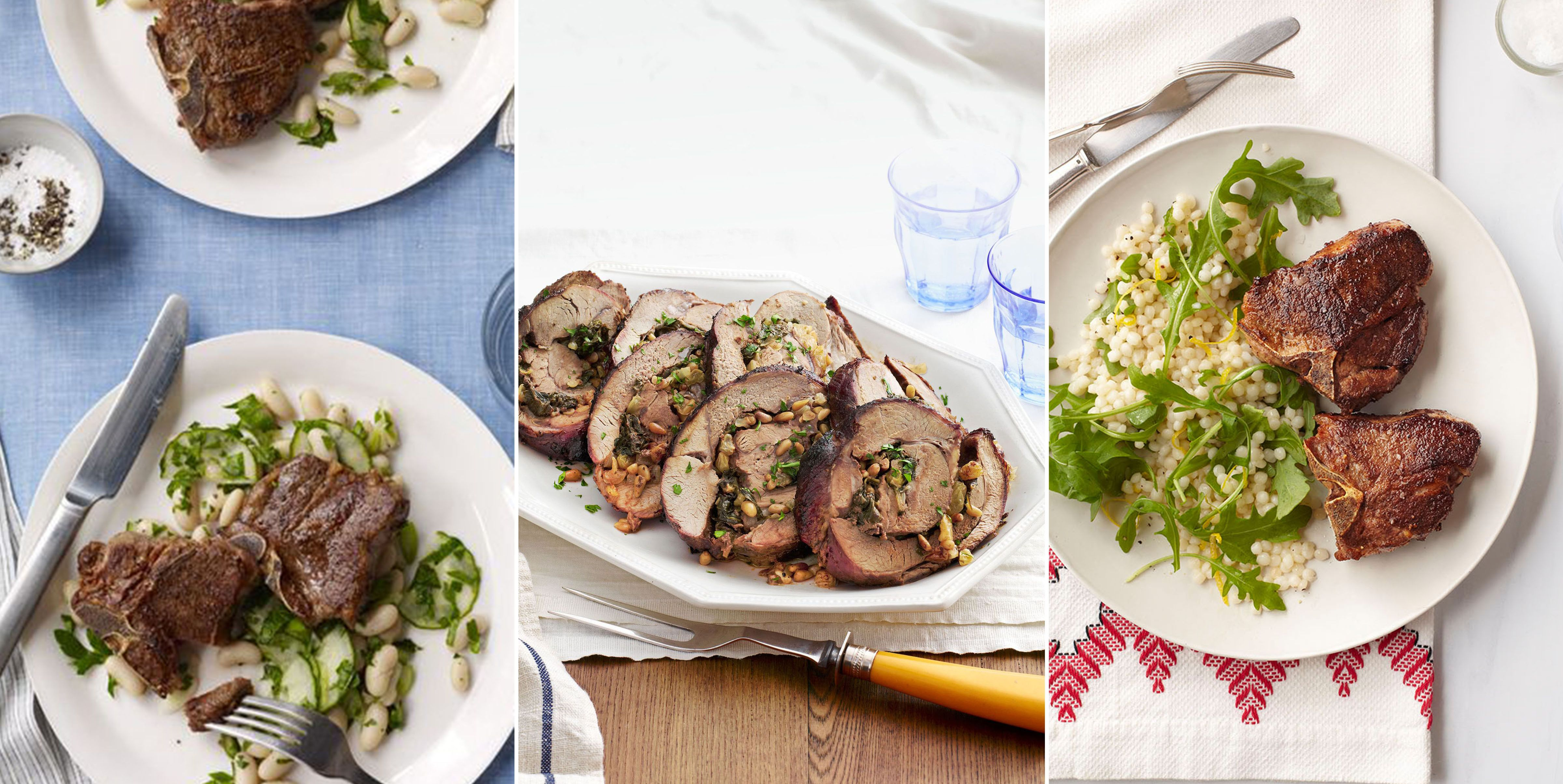 how to cook lamb easy