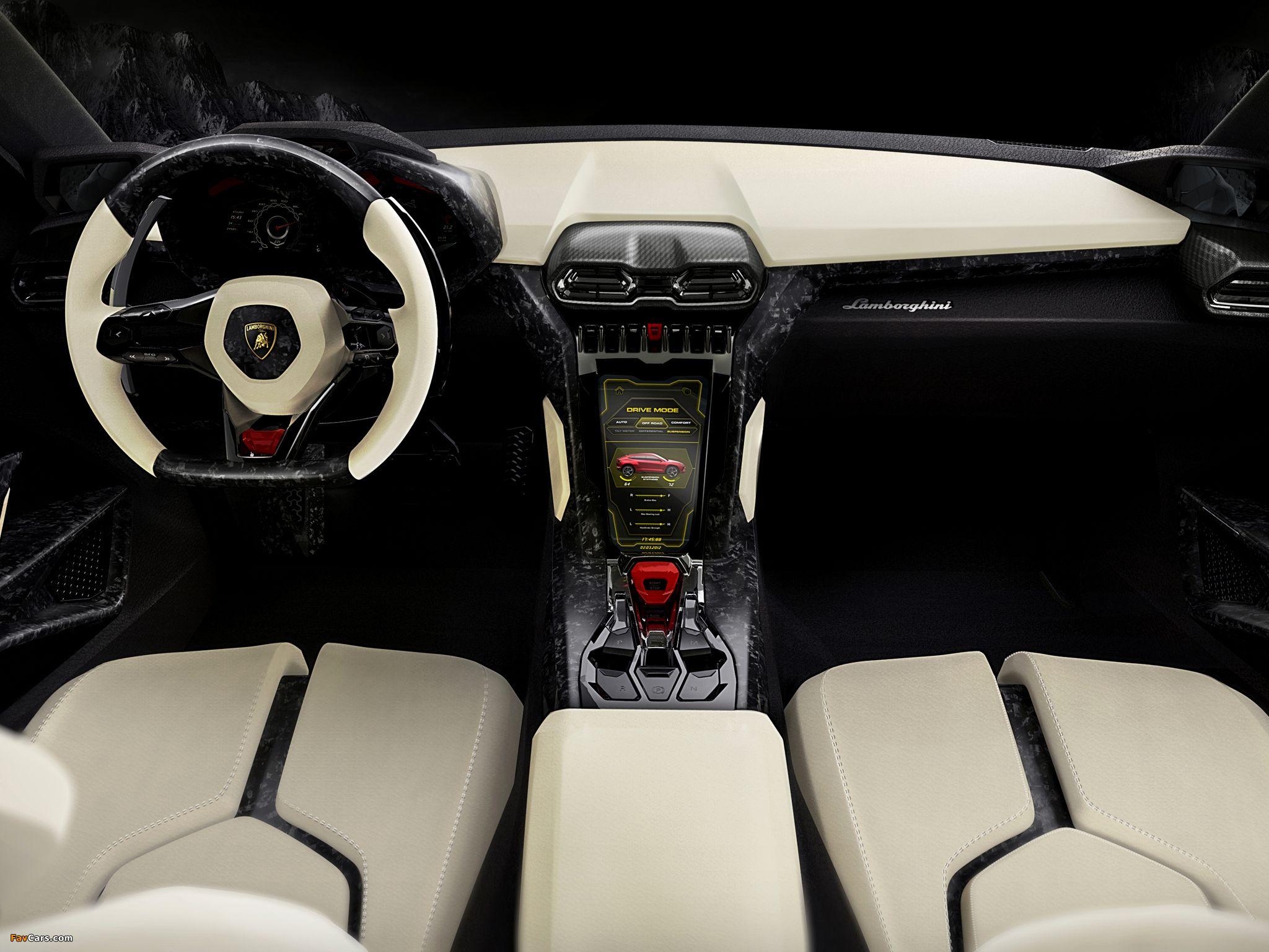 Wonderful Lamborghini