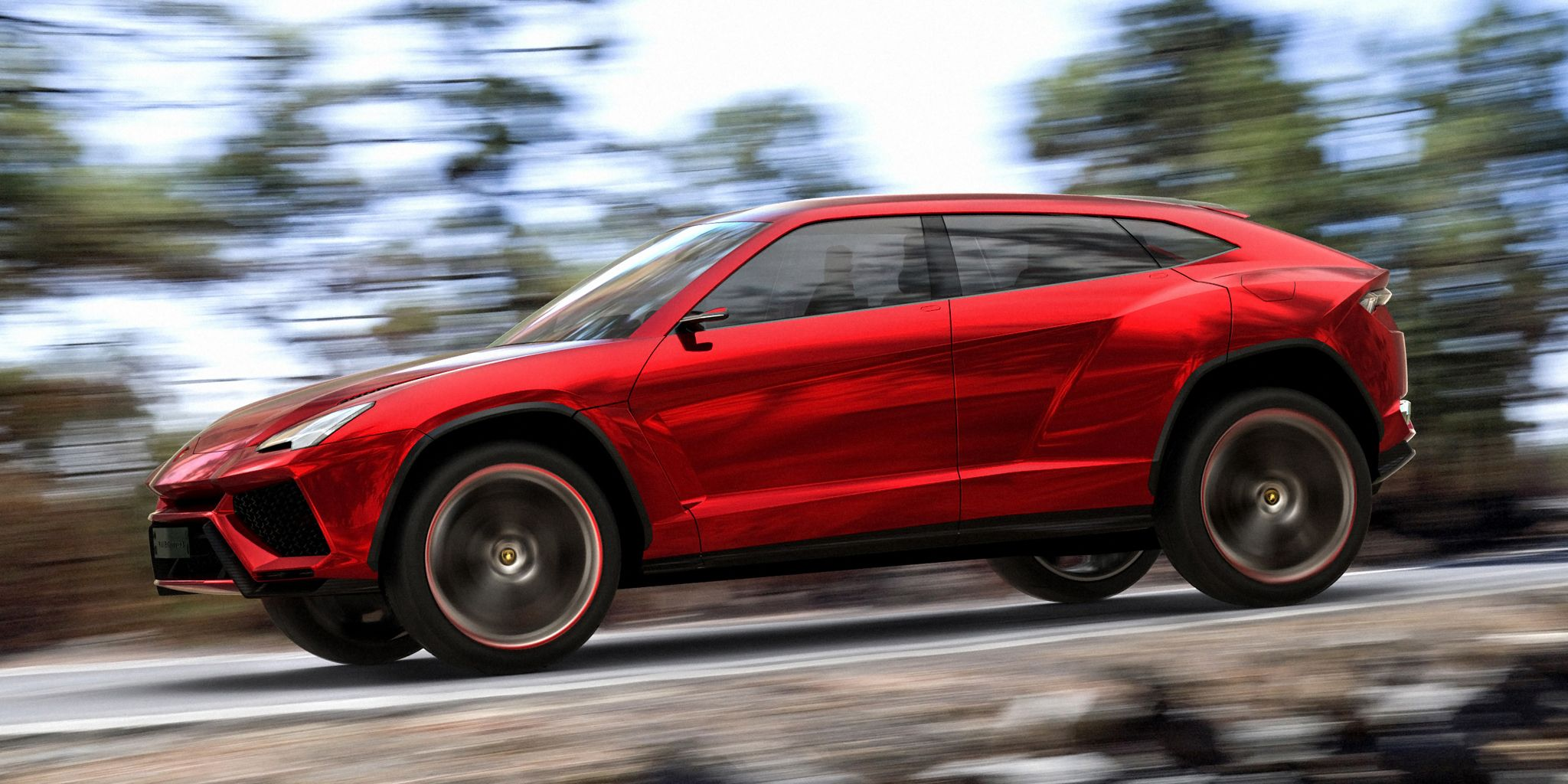 2019 Lamborghini Urus News Price Release Date Everything We Know