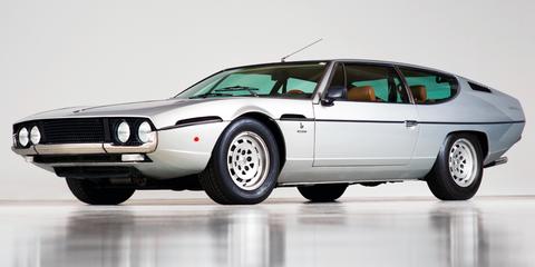 Lamborghini S Practical Car Still Sounds Phenomenal